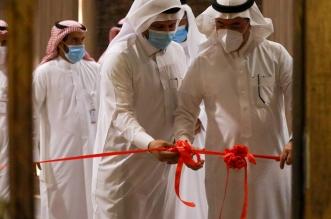 افتتاح مركز رجال الأعمال وإطلاق مبادرات التطوع البلدي بمحايل - المواطن