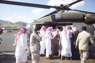 جموع المصلين تشيع شهيد الواجب المرضي في بحر أبو سكينة - المواطن