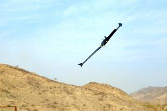 الدرونز تواجه غزو الجراد الصحراوي في السعودية - المواطن