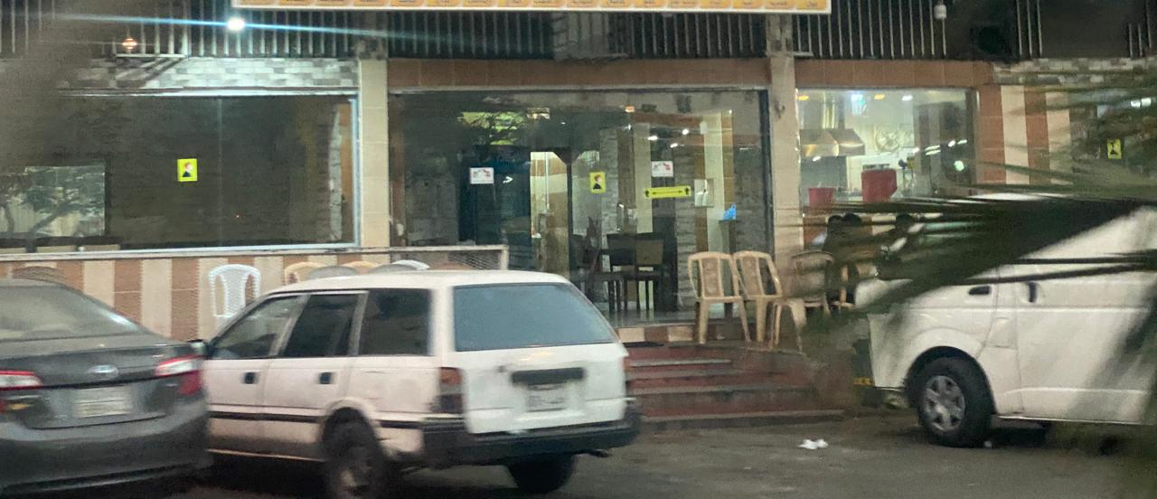 وجبات ملوثة وأغذية فاسدة في مطعم بخميس مشيط! - المواطن