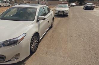بلاغ بالفيديو .. يقود لضبط متهور طريق الحرمين في جدة