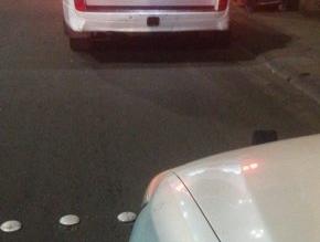 المرور يضبط قائد مركبة متهورًا لم يلتزم بالمسافة القانونية - المواطن