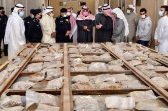 الكويت تعلن إحباط عملية إدخال مخدرات وأسلحة بالتعاون مع المملكة - المواطن