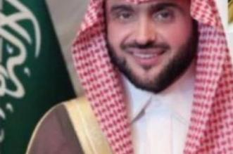 تركي بن سعد