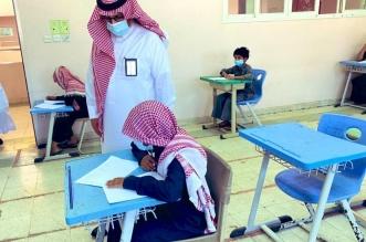 مدير تعليم سراة عبيدة: يتم تهيئة الطلاب قبل دخول الاختبارات حضورياً أو عن بعد - المواطن