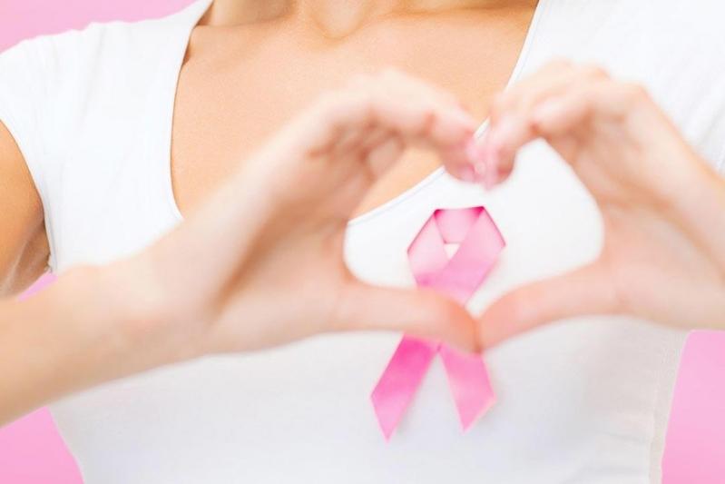 15 % من مريضات سرطان الثدي لديهن قصة عائلية