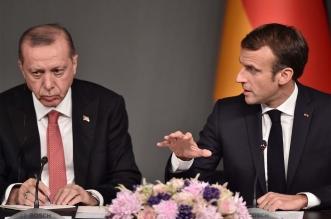 أردوغان يهاجم ماكرون ويحارب طواحين الهواء! - المواطن