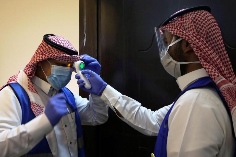 تسجيل 140 حالة كورونا جديدة في السعودية و4 وفيات