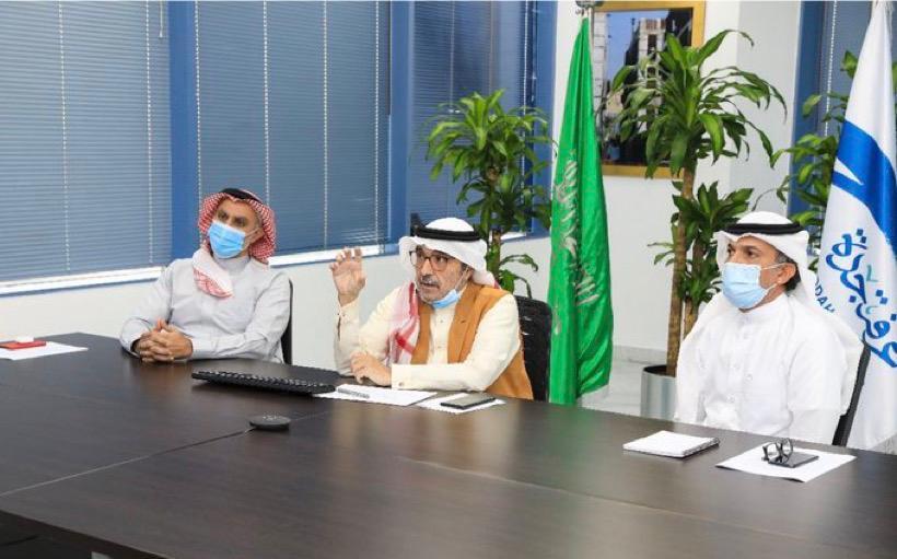 غرفة جدة تطلق المجلس القطاعي للتجارة والتجزئة
