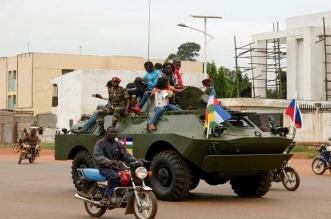 كوماندوز روسية لحماية رئيس إفريقيا الوسطى فما القصة؟ - المواطن