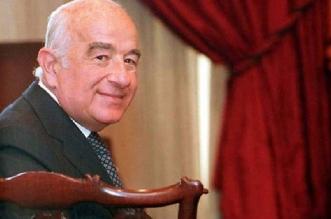 لبناني الأصل.. وفاة جوزيف صفرا أغنى رجل في البرازيل - المواطن