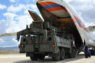 واشنطن تعتزم فرض عقوبات على تركيا لشرائها صواريخ S 400 - المواطن