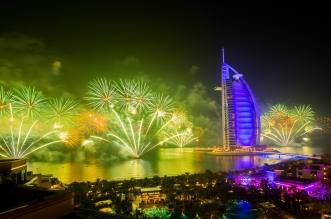 قرار عاجل من الإمارات بشأن احتفالات رأس السنة - المواطن