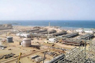 السعودية تستمر في مساعيها المبهرة في مشاريع محطات تحلية المياه - المواطن