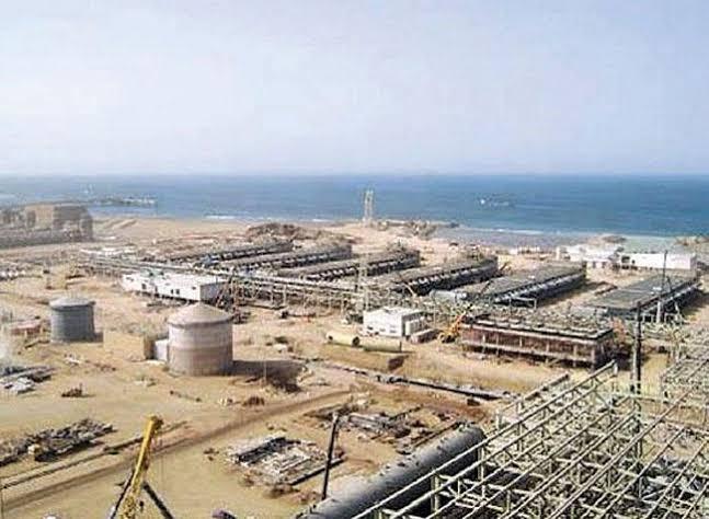 السعودية تستمر في مساعيها المبهرة في مشاريع محطات تحلية المياه