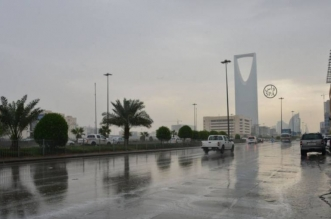 المسند يكشف عن درجة الحرارة المتوقعة على الرياض خلال ديسمبر - المواطن