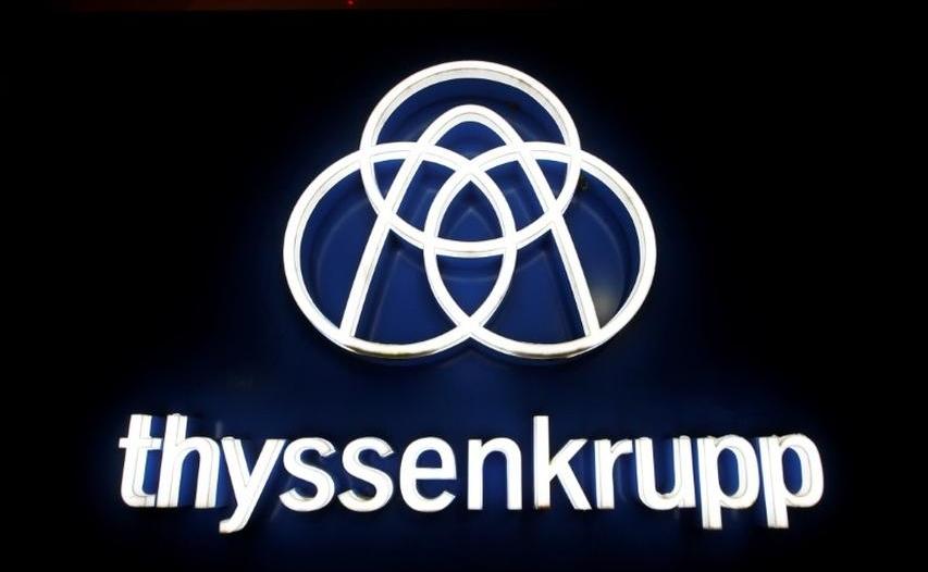 ألمانيا تساهم في مصنع الهيدروجين التابع لشركة تيسينكروب في السعودية