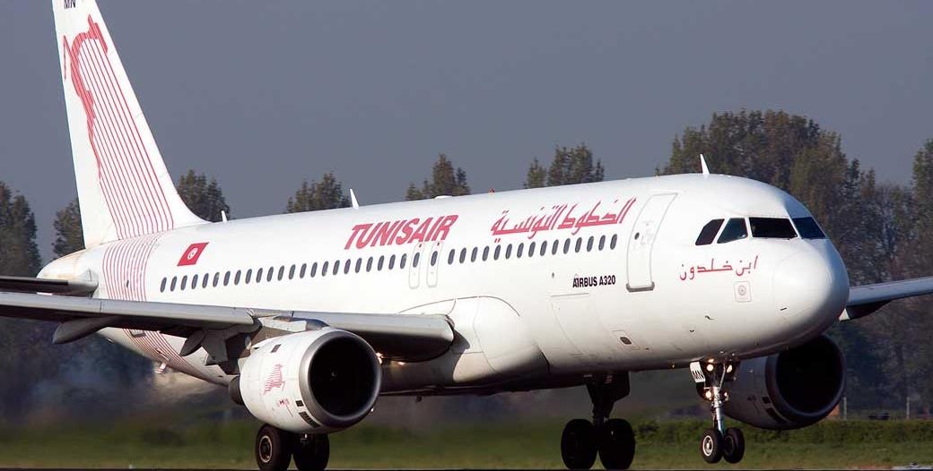 تونس تعلق جميع الرحلات الجوية مع الدنمارك