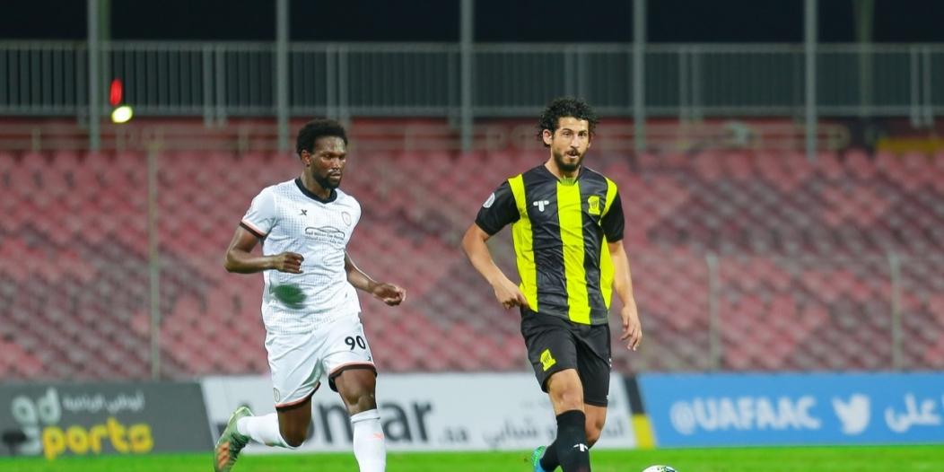 هل يُشارك أحمد حجازي في نهائي البطولة العربية؟