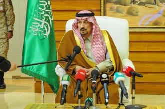 أمير الرياض يرعى النسخة الـ 56 لـ كأسي الملك سلمان للفروسية - المواطن