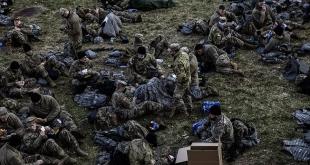 إدارة جو بايدن تثير غضب الحرس الوطني بعد نبذهم بالعراء