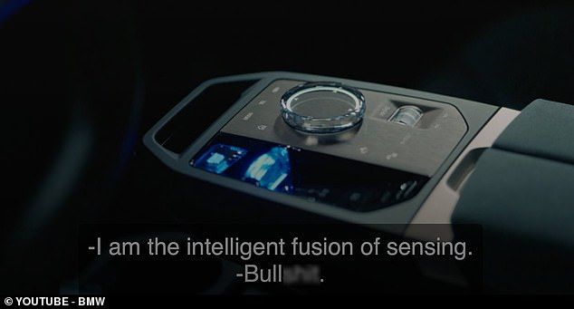 إعلان BMW الجديد يثير الجدل بسبب تعمده إبعاد العملاء الأكبر سنًا