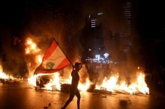 مقتل 3 أشخاص بالرصاص الحي في احتجاجات لبنان - المواطن