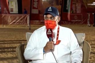 الأمير خالد بن سلطان الفيصل رئيس اتحاد السيارات