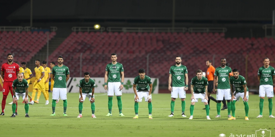 الأهلي يبحث عن فوز غائب بدوري محمد بن سلمان