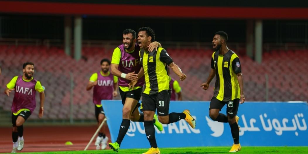 الاتحاد يقلب الطاولة ويتأهل إلى نهائي البطولة العربية