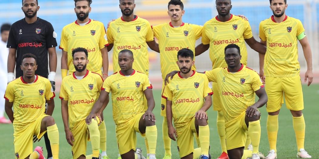 الإعلان عن حكام الجولة الـ14 من دوري الدرجة الأولى