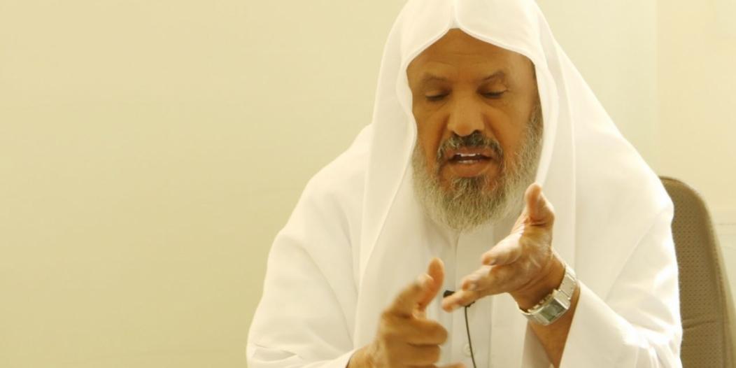 الشيخ الطيار يوضح حكم استعجال بعض المؤذنين في أذان المغرب