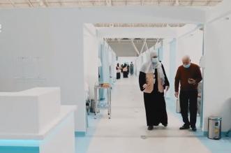 فيديو.. رحلة أخذ لقاح كورونا تتم بيسر وسهولة - المواطن