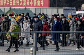 الصين تستخدم المسحة الشرجية لاختبار كوفيد-19