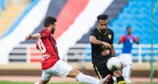 هل يواصل الفتح تفوقه ضد الرائد في دوري محمد بن سلمان؟