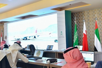 المركز الإعلامي للقمة الخليجية في العلا يواكب الحدث بتقنيات عالية