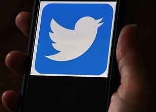 انخفاض أسهم شركة تويتر نتيجة تعليق حساب ترامب (5)