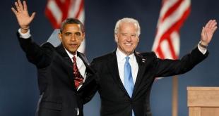 جو بايدن : يوم جديد في أمريكا وأوباما يرد : هذا وقتك