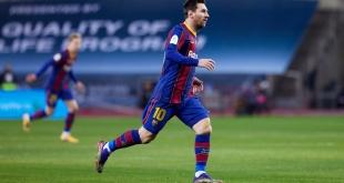 3 أسباب تُحفز برشلونة قبل مواجهة بيلباو