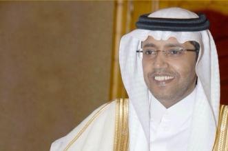 عبدالعزيز بغلف