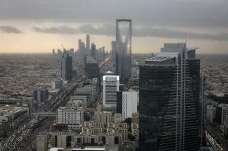 بلومبرغ الاقتصاد السعودي غير النفطي يسير جيدًاعلى طريق الانتعاش (1)