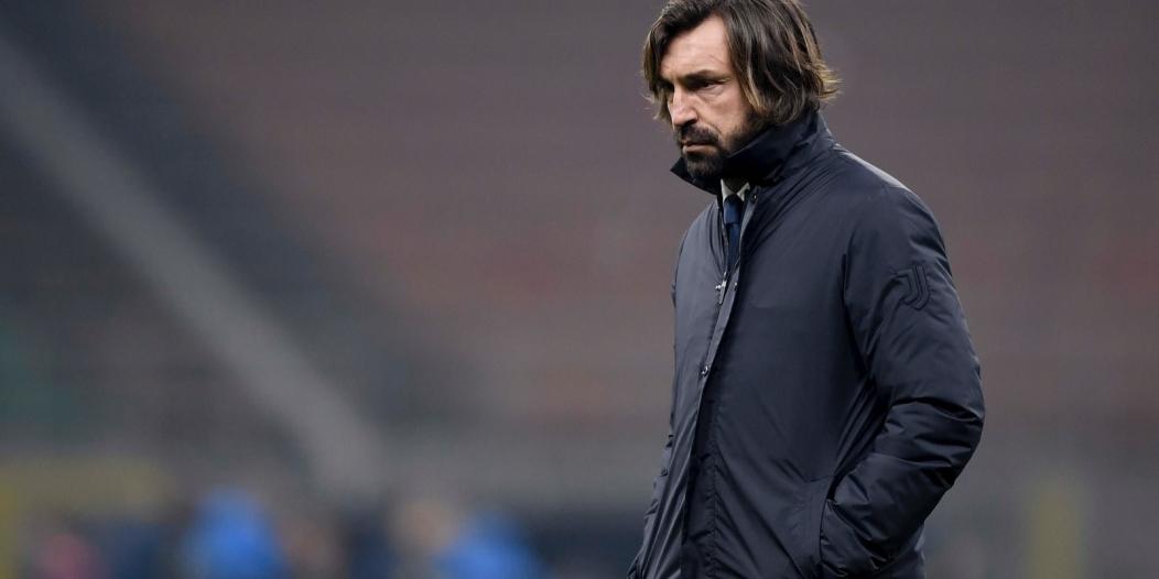 اليوفي يُعاني مع بيرلو في الدوري الإيطالي