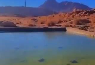 جبل اللوز