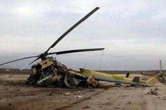 5 قتلى نتيجة تحطم طائرة هيلوكوبتر بـ جنوب إفريقيا - المواطن