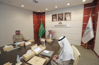 تقويم التعليم والمهندسين تناقشان تفعيل الاختبار المهني للمهندسين غير السعوديين - المواطن