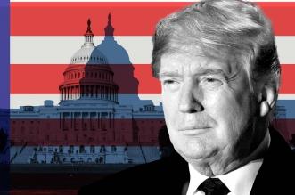 دونالد ترامب أول رئيس في تاريخ الولايات المتحدة يتم الدعوة لعزله مرتين (2)