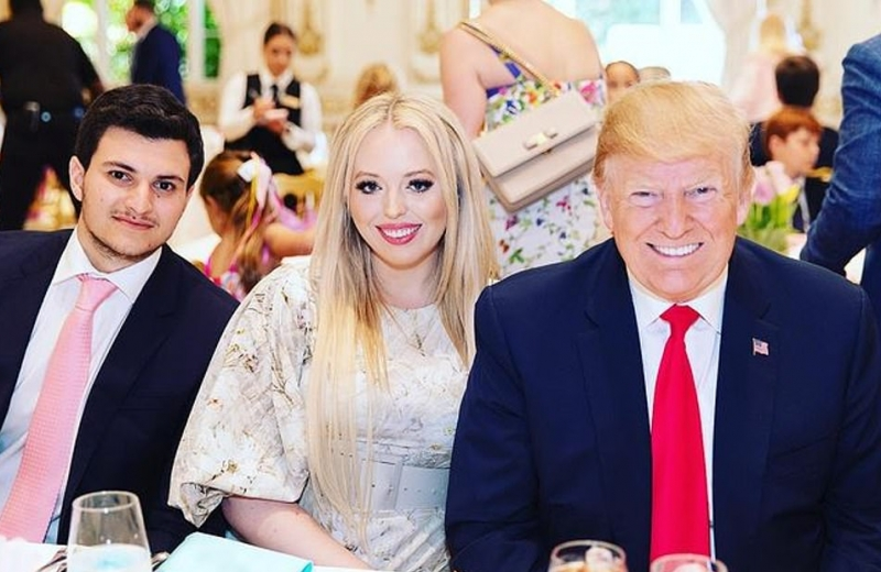 ديلي ميل عائلة صهر ترامب عانت من مأساة لا يمكن تصورها (5)