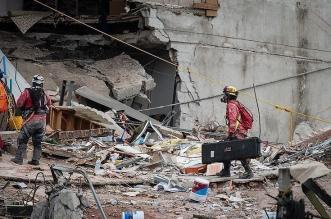 زلزال آخر بقوة 5 ريختر يضرب جزيرة سولاويسي الإندونيسية - المواطن