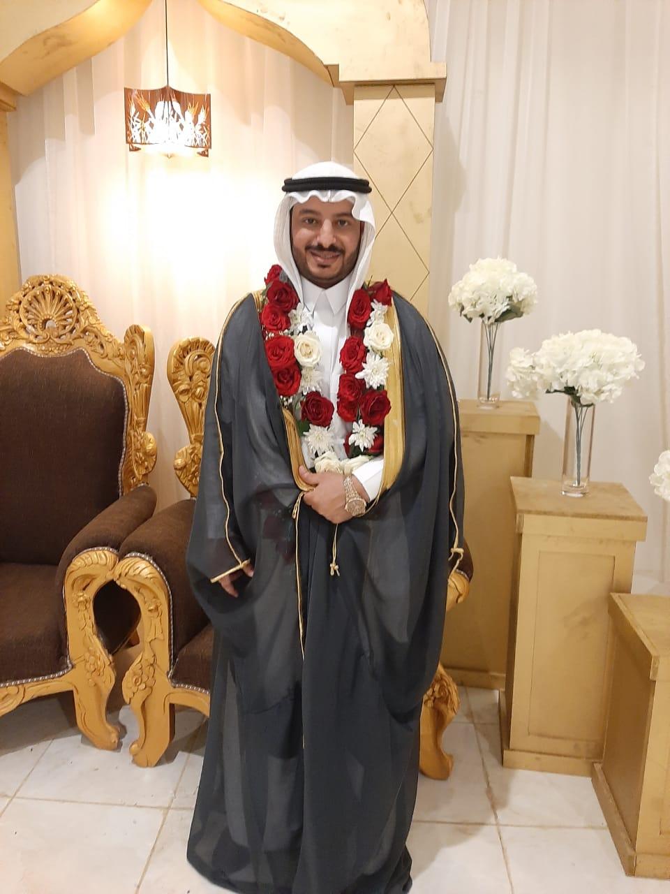 فيصل زكري يحتفل بزواجه في جازان - المواطن