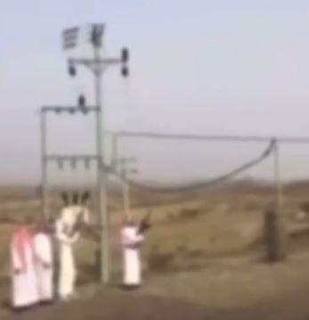 فيديو سناب الداخلية .. ضبط مطلقي النار في بيشة | صحيفة ...
